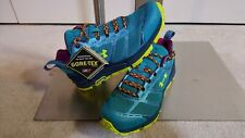 New Under Armour Women Verge Low GTX Hiking Shoes Size 6