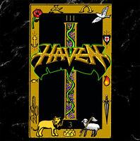 HAVEN - III (Retroarchives Edition) (*NEW-CD, 2017, Retroactive) Xian Prog Metal