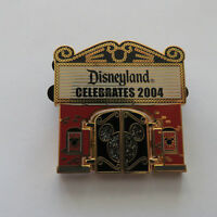 Disney DLR Disneyland Celebrates 2004 Cinema Hinged Pin