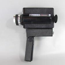Sankyo LXL-125 Super 8 Low Light Zoom 8mm Movie Camera