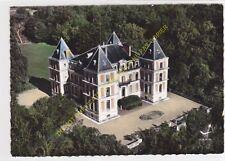 CPSM 36220 MERIGNY vue aérienne Château de la Roche Bellusson Edit LAPIE
