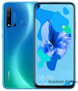 Huawei Nova 5i Mobile Phone 6.4'' Kirin 710 Octa Core Android 9.0 4000Mah