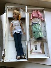Rare Ashton Drake Hannah Montana Miley Stewert Collectible Doll