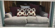 Kings Brand Furniture Living Room Set - Gray