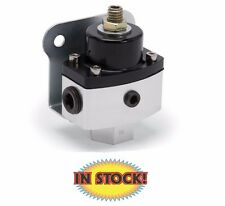 Edelbrock 8190 - Adjustable Fuel Pressure Regulator - 4-1/2 To 9 psi