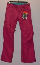 The North Face Freedom LRBC Insulated Snowboard/Ski Pants-  Women's Size Medium