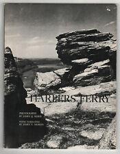 1975 HARPERS FERRY WEST VIRGINIA Photography JAMES REBER WV James Murfin PHOTOS