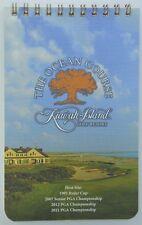 THE OCEAN COURSE (Kiawah Island Golf Resort) YARDAGE GUIDE