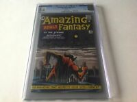 AMAZING ADULT FANTASY 13 CGC 9.6 WHITE PAGES JC PENNEY REPRINT MARVEL COMICS