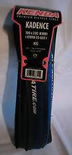 BICI PNEUMATICO 700X23C Kadence Rosso o Blu