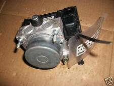 NISSAN NOTE MK1 2006-2009 ABS PUMP 0265231732 / 476609U100 /  0265800518