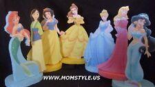 Princess Birthday Party centerpieces Decoration