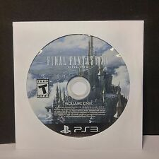 Final Fantasy XIV Online:(Sony PlayStation 3, 2013)(DISC ONLY) #9758
