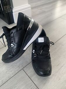Michael Kors Trainers Size 3.5 RRP £175