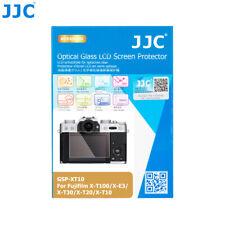 JJC Optical Glass Screen Protector for Fujifilm X-T30 X-T20 X-T10 X-T100 X-E3