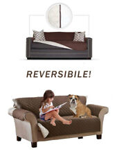 Copridivano per animali Double face protezione divano da peli di cani e gatti