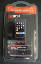 Gigaware Screen Protector Kit for iPod Touch 2G/3G 12-724