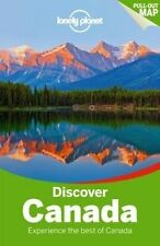 NEW Lonely Planet Discover Canada (Travel Guide) by Lonely Planet