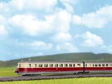 Gauge H0 - Kato Railcar VT183 cream/red AC - 301701 NEU