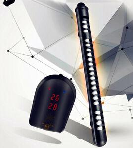 Aquarium Heater Rod Fish Tank Thermometer Stick Temperature Controller 100/1000W