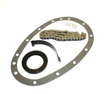 TIMING CHAIN SET FOR THE TRIUMPH SPITFIRE MKIV & 1500