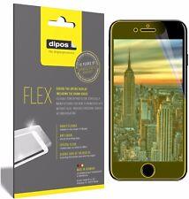 3x Apple iPhone 8 Plus Film de protection d'écran, recouvre 100% de l'écran,