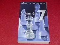 [BIBL.H.& P-J.OSWALD] NEO CHERCHE MIDI - M.WINCKLER NUMERO 7 (Portmeirion) Signé