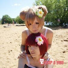TIGER x DRAGON! Aisaka Taiga cosplay wig UK
