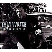 Tom Waits Album Music Cds For Sale Ebay