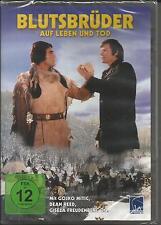 Blutsbrüder Dean Reed Defa DDR DVD Neu!