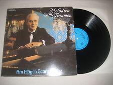 Melodien zum Träumen - Georg Plathe   Vinyl  LP Amiga