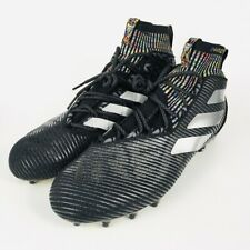 Adidas Freak Ultra Football Cleats Ee4666 Men's Size 12 Black Multi Color