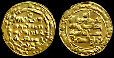 [DO] BUYID (Zecca Suk al Ahwaz) -Baha al Daulah(379-403AH) DINAR 395AH(Oro/Gold)