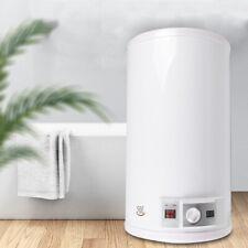 50L 80L Electric Hot Water Heater Boiler Cylinder Storage Tank LED Display DE