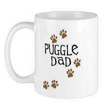 11oz mug Puggle Dad