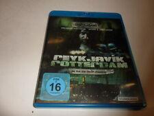 Blu-Ray  Reykjavik Rotterdam