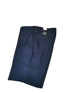 Tommy Hilfiger Mens Golf Trousers (Navy)