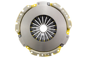 Clutch Pressure Plate-Base, OHV, Natural Advanced Clutch Technology GM013