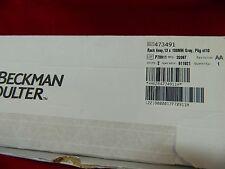 Rack Assy 13x100mm grey, pkg of 10 Beckman 600-800 PN: 473491
