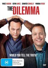 The Dilemma (DVD, 2017)