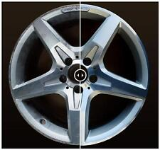 * DIAMOND CUT and PAINTED Alloy wheel refurbishment FREE COLLECTION & DELIVERY *