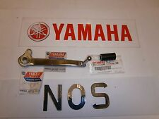 YAMAHA RD125A,B, LS2, AS3, YAS3 - ENGINE GEAR CHANGE PEDAL WITH RUBBER