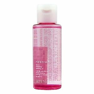 Shu Uemura Skin Purifier Porefinist 2 Sakura Fresh Cleansing Oil 50ml Sample F/S