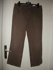 ROSNER   Jeans   Hose    Größe 40     Beige Braun  Modell  OF Farah