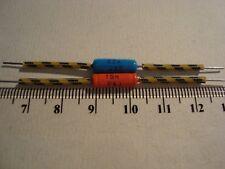 Set Kondensatoren, tone capacitor, Philips/BC, KP, 0.022uF/ 0.015uF, 2,5%/1%,63V