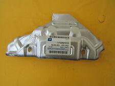 Hitzeblech Auspuffkrümmer Nr. 2, 4, 6 Calibra Vectra B V6 ORIGINAL OPEL 5850901