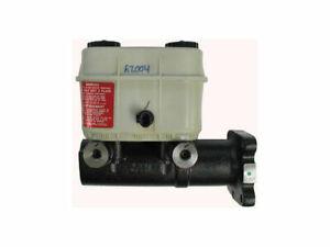 For 2005-2008 Isuzu HTR Brake Master Cylinder Centric 49535CQ 2006 2007