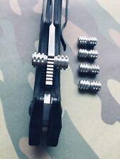 Benchmade Bedlam 860 - OFF ROAD Model B Thumb Stud