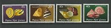 1981 Snail Shells Part  set 4  Complete MUH/MNH as Purchased