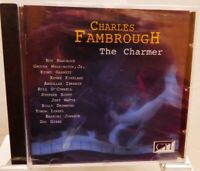 Charles Fambrough + CD + The Charmer + Jazz + Tolles Album mit starke Songs /270